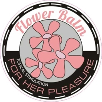 Picture of Flower Balm -Top -60pp