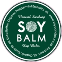 Picture of Lip Balm Labels-Peppermint- 105 pp