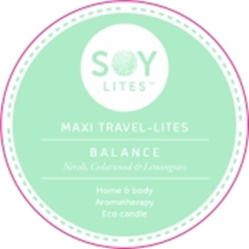 Picture of Maxi Travel Lites Top- 36 pp