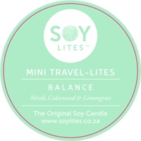 Picture of Mini Travel Lites -105 pp
