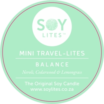 Picture of Mini Travel Lites -105 pp