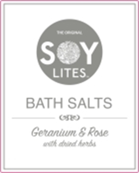 Picture of Mother's Day Bath Salt -90 pp