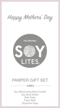 Picture of Mother's Day Pamper Gift set -90 pp