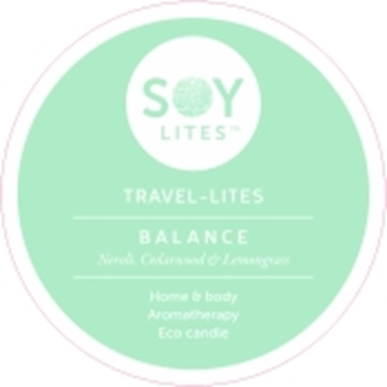 Picture of Travel Lites-Balance-50 pp