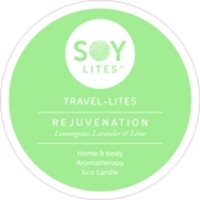 Picture of Travel Lites-Rejuvenation - 50 pp