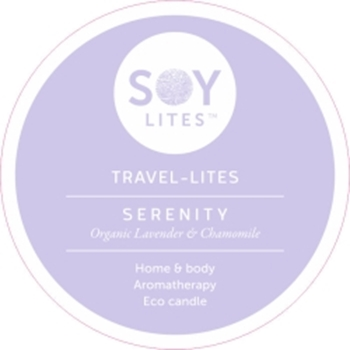 Picture of Travel Lites-Serenity-50 pp