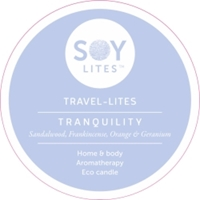 Picture of Travel Lites-Tranquility- 50 pp