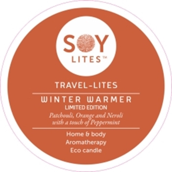 Picture of Travel Lites-Winter Warmers -50 pp