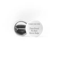 Picture of Custom Button Badge