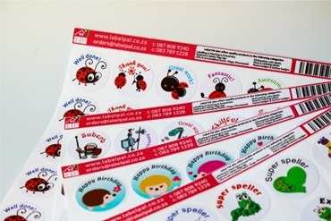 Picture for category Large Stickers
