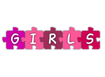 Picture for category Bag Tag Themes for Girls