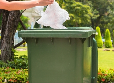 Picture for category Bin & Recycling Labels