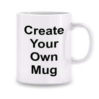 Picture of Custom Print Mug 325ml