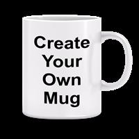 Picture of Custom Print Mug 325ml