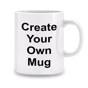 Picture for category Create Your Own Mug