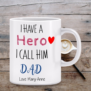 Picture for category Father's Day Mugs
