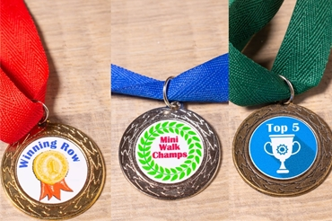 Picture for category Medals & Awards