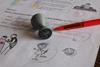 Picture of 9 x OWLS Stamper Set- 20 mm Round