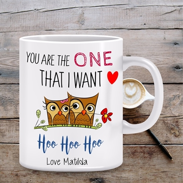 Picture for category Valentine's Day Mugs