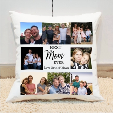 Picture for category Pillows Personalised