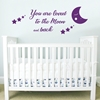 Picture of You are loved Wall Art