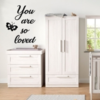 Picture of You are so loved Wall Art