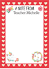 Picture of Notepads, Choose from our Templates