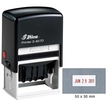 Picture of DATE Stamp 50x  30mm