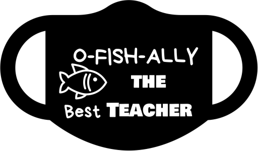 Teacher- O-Fish-Ally the Best Teacher