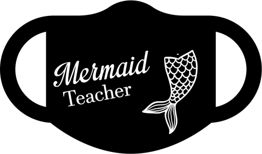 Mermaid Teacher