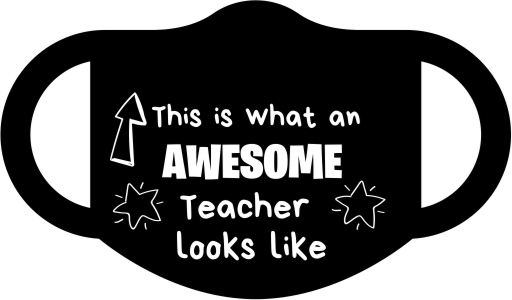 This is what an awesome teacher looks like