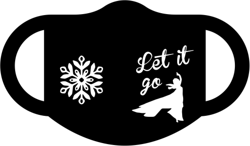 Let it go