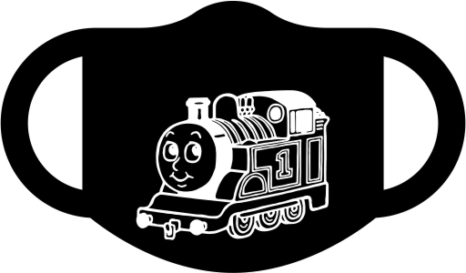 Percy The Train
