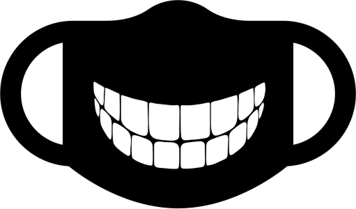 Smiley Teeth