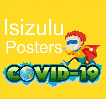 Picture for category Isizulu Covid 19 Posters