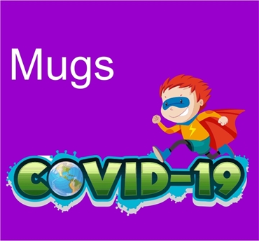 Picture for category Covid 19 Mugs