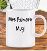 Picture of COVID-19 I was socially distancing before it was cool -Personalised mug