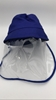 Picture of Bucket hat with protective shield