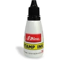 Picture of Stamp Ink Black