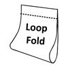 Loop Folded