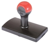 Picture of Stamper, Non self inking- size 70 x 90 mm, Excludes Ink Pad-